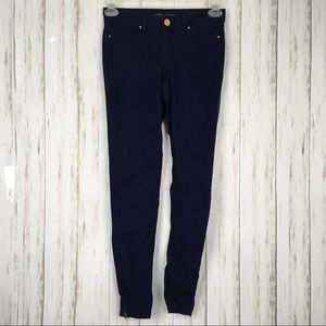 Zara Basic Vintage Deluxe Collection Jeans